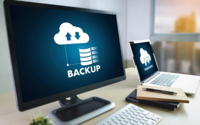 What Options Do You Have For Backing Up Your Data?