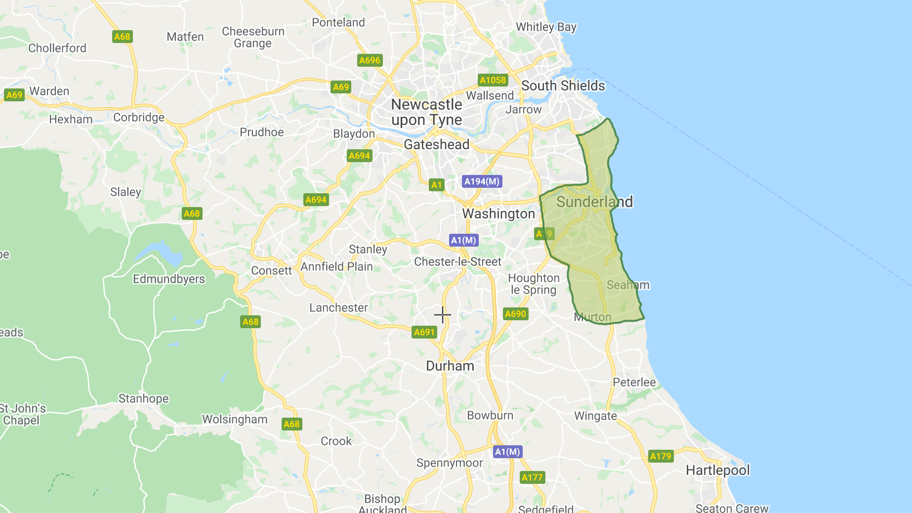 South Tyneside